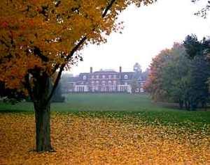 Fall at GCTS
